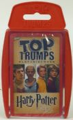Top Trumps 22903 Harry Potter and the Goblet of Fire